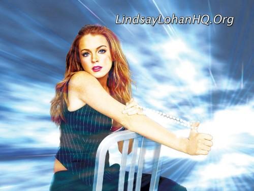 057 - Lindsay Lohan