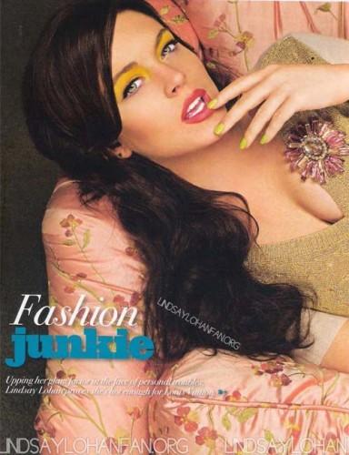 070 - Lindsay Lohan