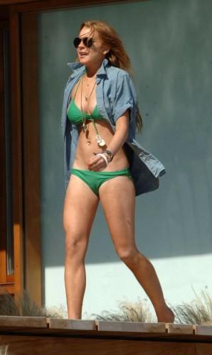 074 - Lindsay Lohan