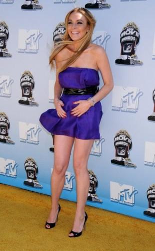 091 - Lindsay Lohan