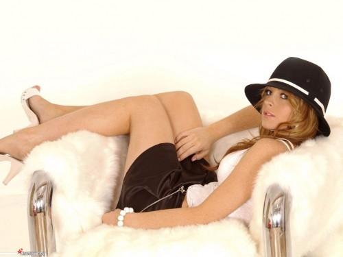 098 - Lindsay Lohan