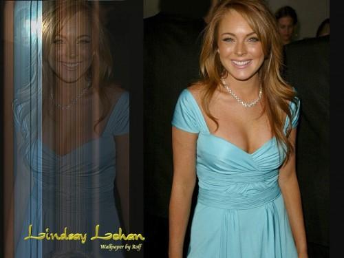 123 - Lindsay Lohan