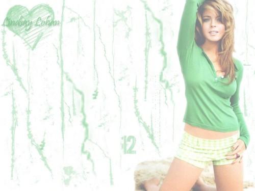 128 - Lindsay Lohan