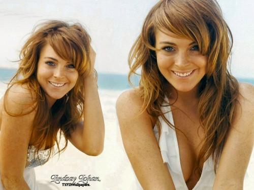137 - Lindsay Lohan