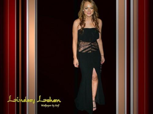 144 - Lindsay Lohan