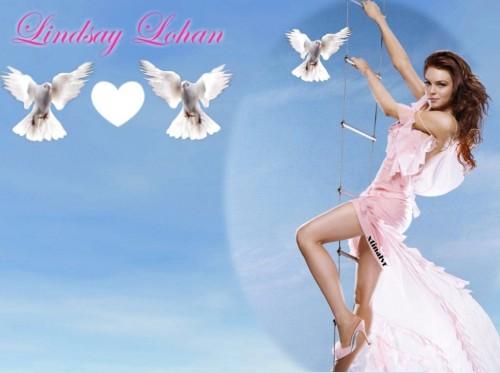 145 - Lindsay Lohan