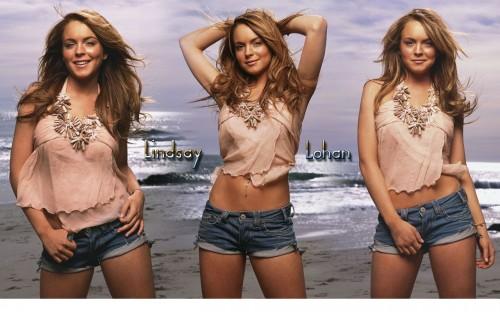 147 - Lindsay Lohan