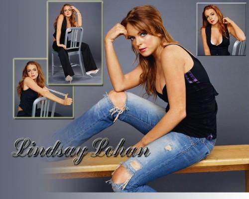 148 - Lindsay Lohan