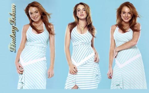 151 - Lindsay Lohan