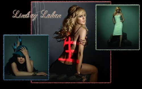 154 - Lindsay Lohan