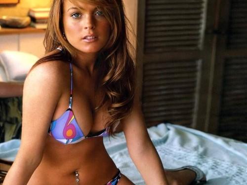 157 - Lindsay Lohan