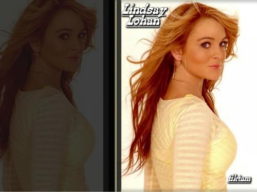 160 - Lindsay Lohan