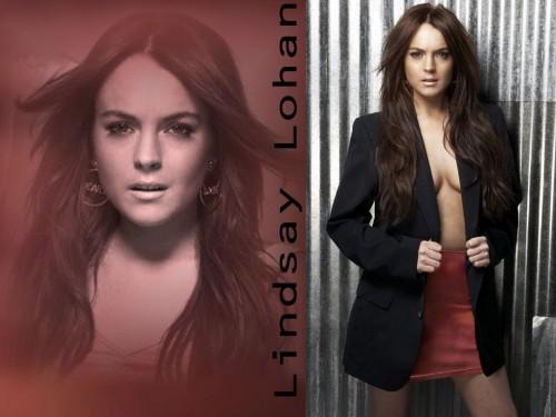 164 - Lindsay Lohan