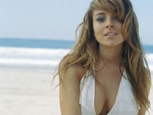 165 - Lindsay Lohan