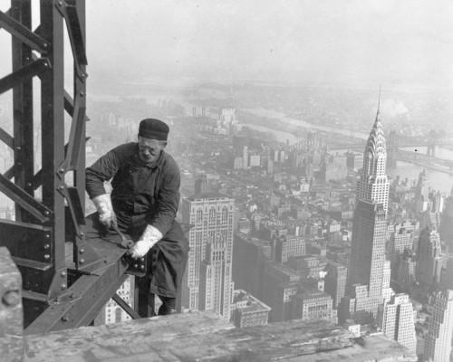 New York Builder