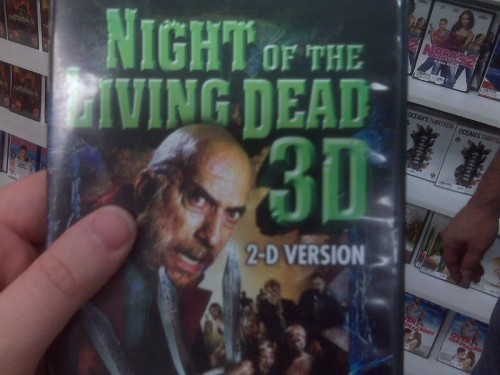 night of the living dead 3d (2-3 version)