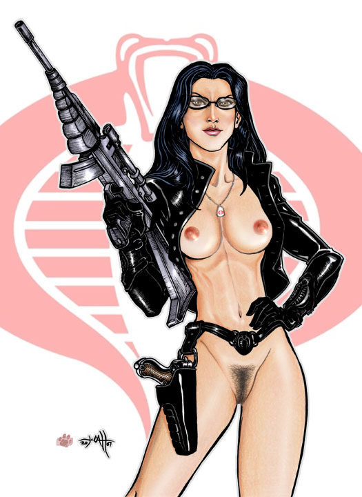 NSFW - Baroness