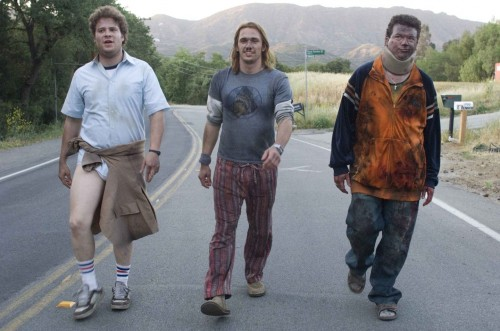 Pineapple Express Survivors