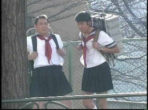 Sexy School Girls