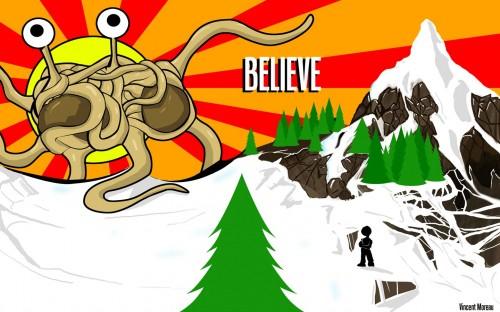 FSM - Believe By Vincent Moreau