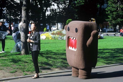 Domo Interview