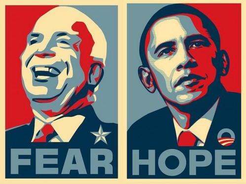 Fear Vs Hope