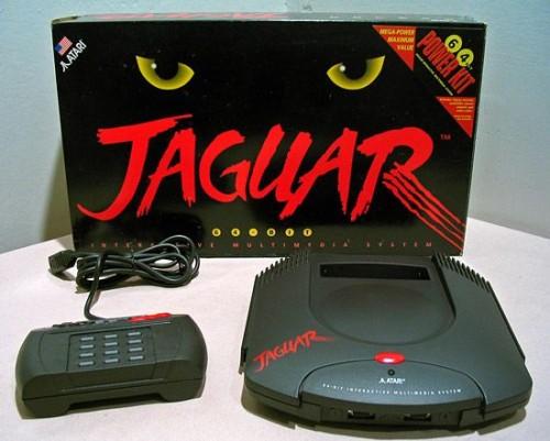 Jaguard Interactive Multimedia System