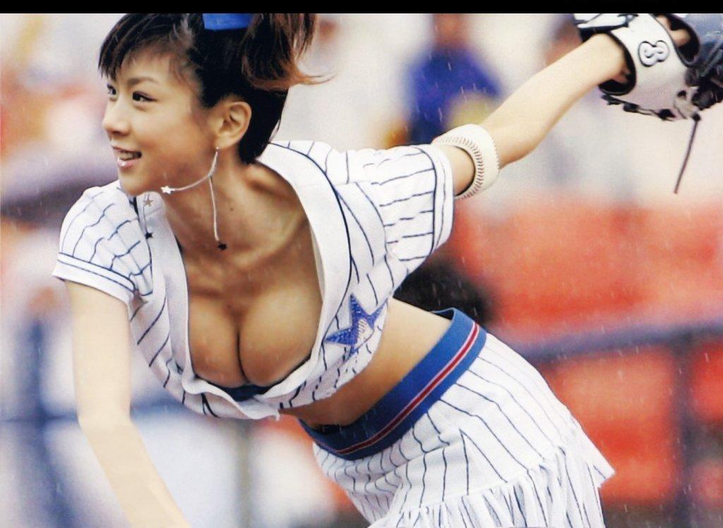 Sexy Pitcher