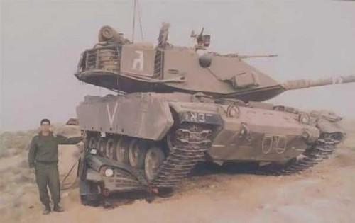 Tank Vs Jeep