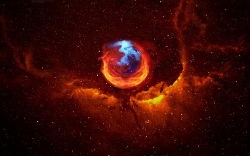 Firefox Nova