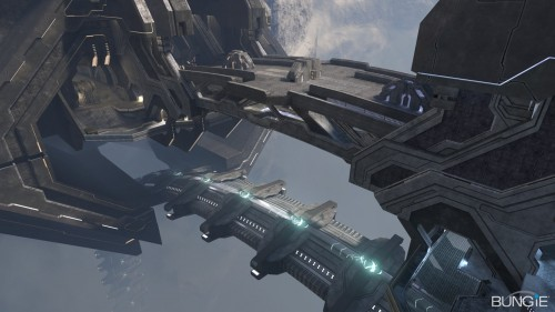 halo 3 multiplayer map