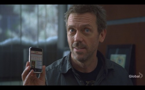 house visited 4chan on his iphone