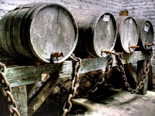 kegs of life