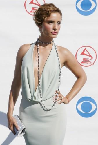 Leonor Varela - Latin Grammy Awards