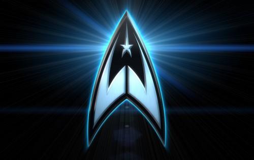 New Star Trek Logo
