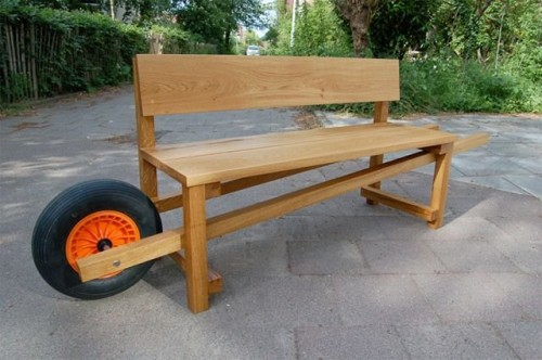 Portable Bench