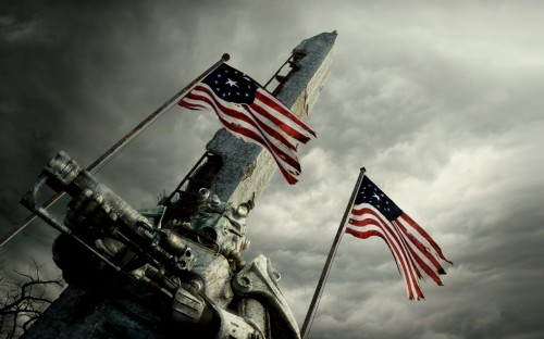 Fallout 3 - United States