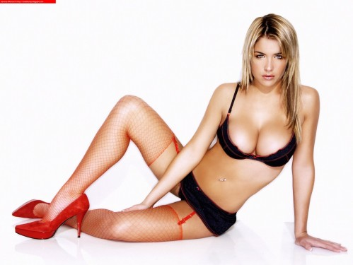 gemma atkinson sexy stockings 499x375 gemma atkinson sexy stockings