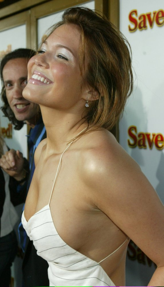 Mandy Moore – Saved 3
