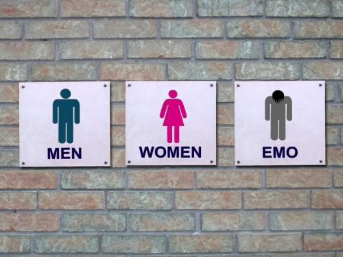 men women emo 500x375 men, women, emo Humor