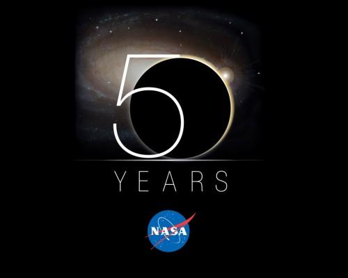 NASA - 50 Years