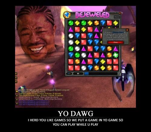 pimp your game