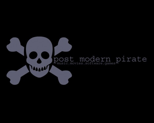Post Modern Pirate