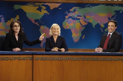 SNL - weekend update