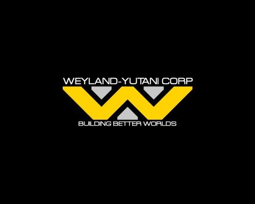 Weyland Yutani Corporation - Building Better Worlds