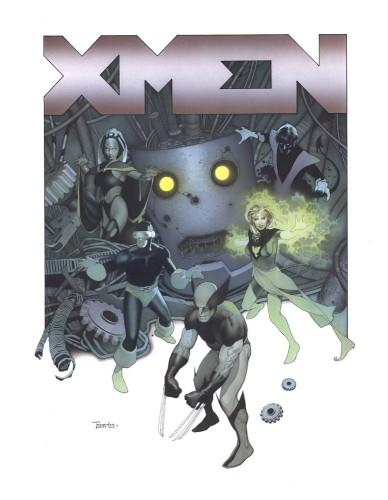 x men 388x500 X Men Comic Books