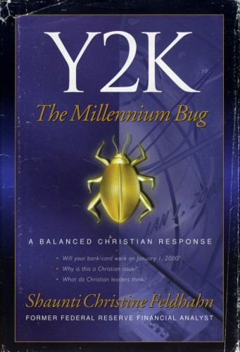 y2k - the millennium bug - a balanced christian response