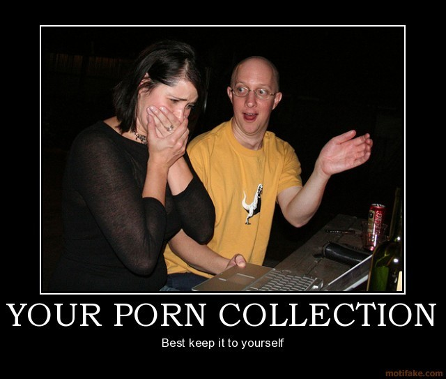 Your Porn Collection 92