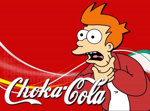 choka cola 500x372 Choka Cola Wallpaper Television Food