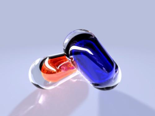 Crystal Pills